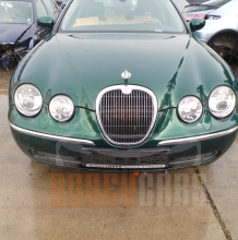 Jaguar S-type 2.7 D