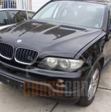 BMW X5 3.0D #FACE #2005