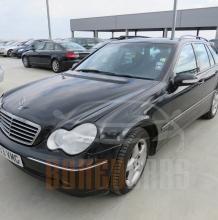Mercedes-Benz C 200 #КОМПЕСОР ЗА #ЧАСТИ #Автоматик