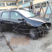 Fiat Punto 188 Facelift | 1.2 Метан/Бензин | 2006 Година |
