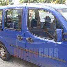 Фиат Добло | Fiat Doblo | 1.9D | 2000-2009 | ZFA22300005032033