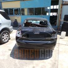 Audi A4 2.5 TDI 180К.С.
