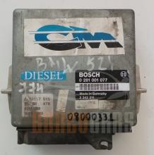 BMW E34 0 281 001 077