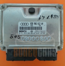 Audi A4 0 281 010 200