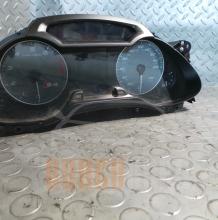 Километраж Audi S4 | 2011 | 3.0 TFSI | 8K0 920 980 Q |