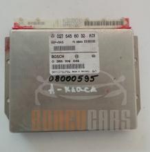BAS Система Подпомагане Спирането Мерцедес-Бенц | Mercedes-Benz W168 | 1997-2004 | 0 265 109 449