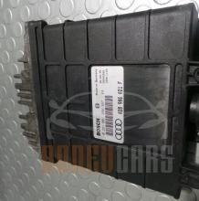 Компютър Audi A4 | 1.9 TDI | 028 906 021 F | 0 281 001 366/367 |