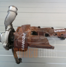 Турбо за Форд Фокус   Ford Focus   1.8 TDCI   1998-2007   1S4Q-6K682-AK