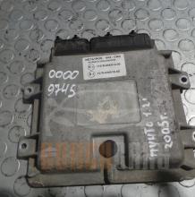 Компютър Fiat Punto 1.2i | CNG | Metatron 6A0 - CNG | 110R-006014-00 |