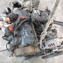 Двигател Volkswagen Passat 1.9 TDI | 131кс | AWX |