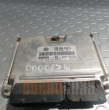 Компютър Volkswagen Golf 4 | 1.9 TDI | 0 281 010 128 | 038 906 012 G |