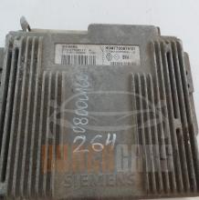 Renault Megane S103750017 A