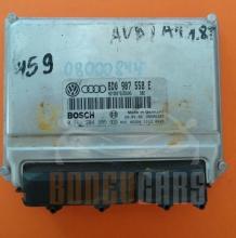 Audi A4 0 261 204 805