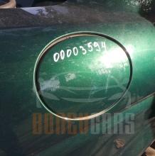 Капачка за резервоар Jaguar S-Type | 2.7d | CCX | 1998-2007 |
