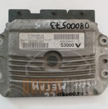 Renault Megane Scenic 8200321263