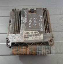 Компютър Ауди А3 | Audi A3 | 2003-2012 | 0 281 011 364