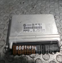Компютър Audi A4 B5 | 1.8T | AEB | 150кс | 8D0 907 558 E |