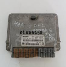 Opel Astra G 0 281 001 675