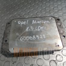 Компютър Opel Meriva 1.7 CDTI | 101кс | Isuzu | 897350 9485 |