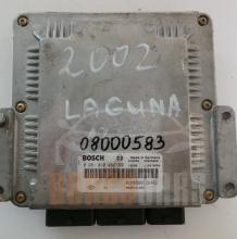 Renault Laguna 0 281 010 482