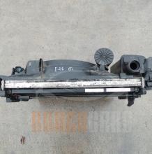 Комплект Воден Радиатор Перка БМВ Е46 | BMW E46 | 1.8 i | 1998-2007 | 0 130 303 827
