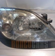 Светлини Предни Десни Нисан Примера | Nissan Primera | 2002-2008