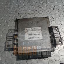 Компютър Peugeot 206 | 2.0i | 136кс |