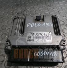 Компютър Volkswagen Polo 1.4 TDI   2008   045 906 013 E   0 281 013 010  