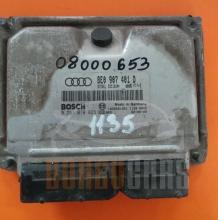 Audi A4 0 281 010 823