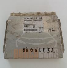 Mercedes-Benz W210 0 265 109 467