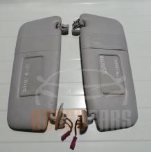 Сенници БМВ Е60 BMW E60 | 2003-2010