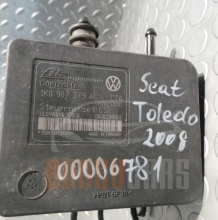 ABS Seat Toledo | 2008 | 1.9 TDI | 1K0 907 379 AC |