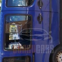 Врата Задна Дясна Фиат Добло | Fiat Doblo | 2000-2009
