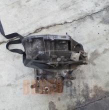 Скоростна Кутия 6 Степени Ръчна Рено Меган | Renault Megane | 1.9 DCI | 2002-2012 | 8200 361 232