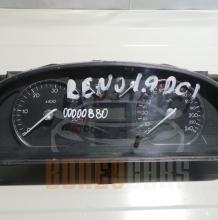 Километраж Рено Лагуна | Renault Laguna | 2001-2007 | 8200 218 888