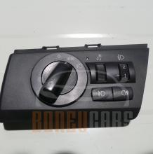 Ключ Светлини БМВ Е83 | BMW E83 | 2003-2010 | 3 415 103