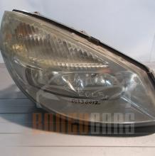 Светлини Предни Десни Рено Сценик | Renault Scenic | 2003-2009