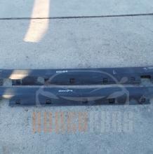Прагове Комплект Мерцедес-Бенц | Mercedes-Benz W164 | 2005-2011