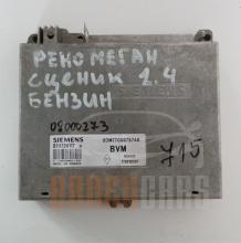 Renault Megane Scenic S111730117 B