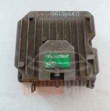Fiat Croma MED 608 A