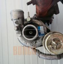 Турбо за Фолксваген ЛТ | VW LT | 2.5 TDI | 1996-2006 | 5314 990 7025