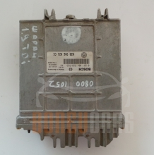 VW Sharan 0 281 001 528/529