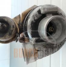 Турбо за Мерцедес-Бенц | Mercedes-Benz W202 | 2.5 TD | 1993-2000 | A 605 096 04 99