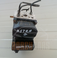 ABS за Опел Астра-Г | Opel Astra-G | 1998-2009 | 0 273 004 362