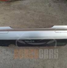 Броня Задна Мерцедес-Бенц | Mercedes-Benz R170 | 1996-2004