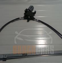 Стъклоповдигач преден десен Рено Сценик | Renault Scenic | 1999-2003 | 112222