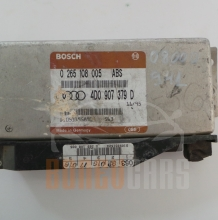 Audi A4 0 265 108 005