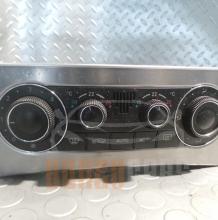 Панел Климатроник Mercedes C-Class | W203 | 2.2 CDI | 150кс | F011021355 |