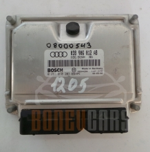 Audi A6 0 281 010 203