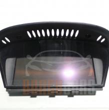 Монитор Навигация БМВ Е60 | BMW E60 | 2003-2010 | 65.82-6 989 396